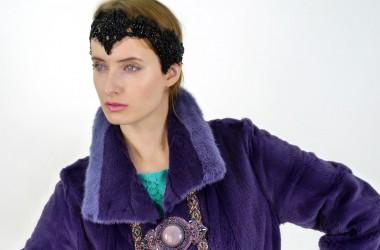 Karolina valiant, салон кожи и меха